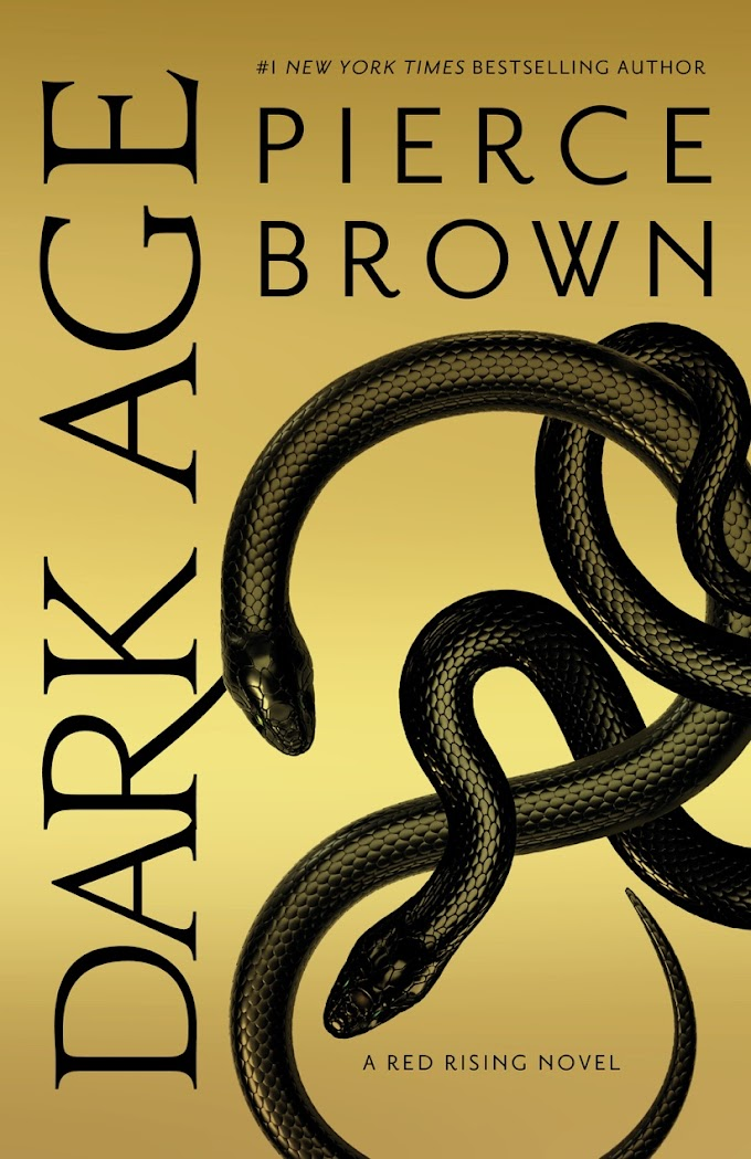 Dark Age By Pierce Brown Free PDF Download