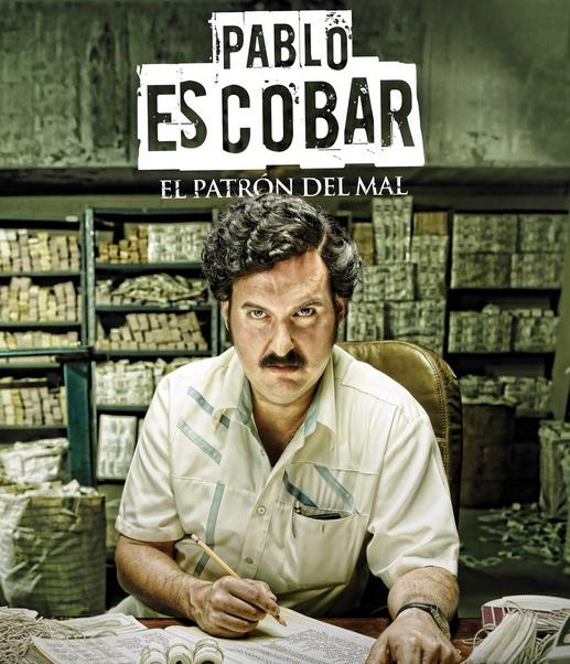 Série Pablo Escobar, le Patron du Mal saison 1 …
