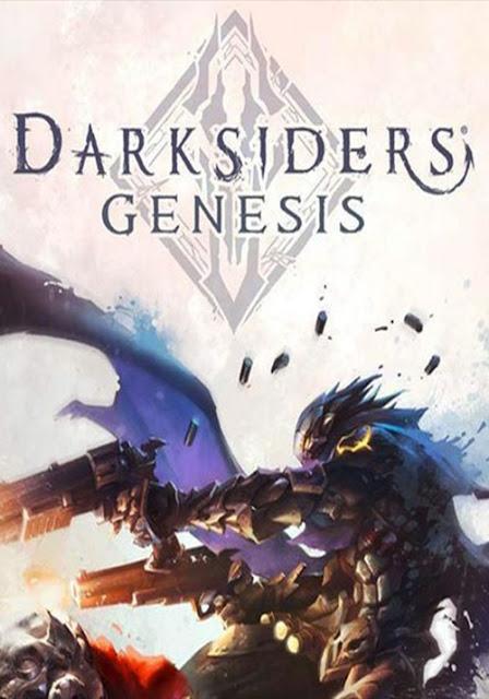 Darksiders Genesis Torrent (2019) + Crack Incluso PC – Download