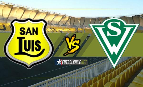 San Luis vs Santiago Wanderers