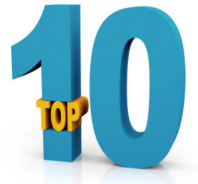 SEO - 9 Ridiculously Easy Steps to The Top 10