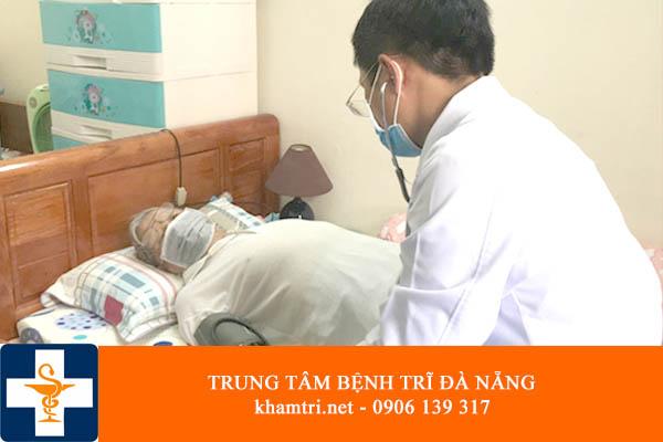 Khám và chữa bệnh trĩ ở đâu hiệu quả và giá rẻ nhất tại Đà Nẵng 04