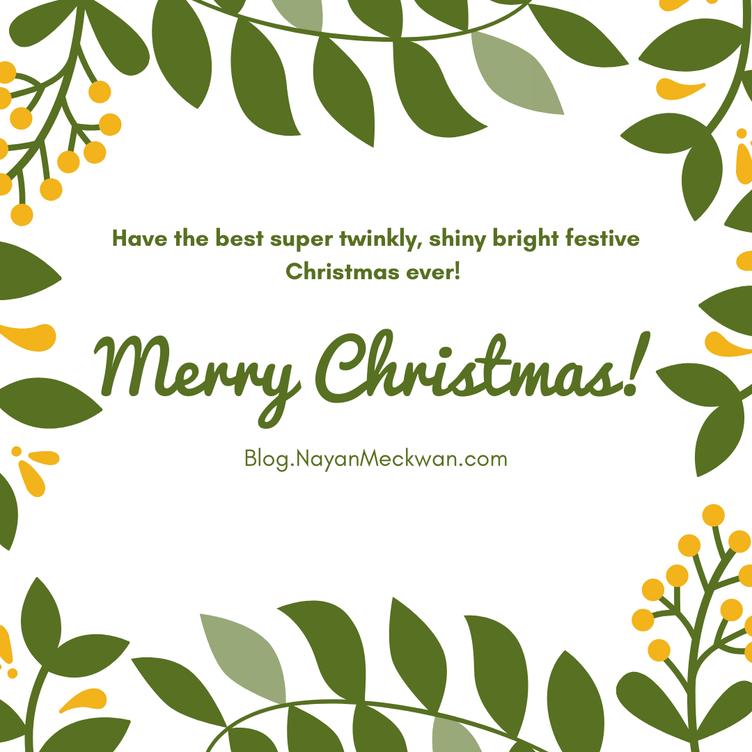 Best Christmas Cards, Messages, Quotes, Wishes, Images English 2019 2020