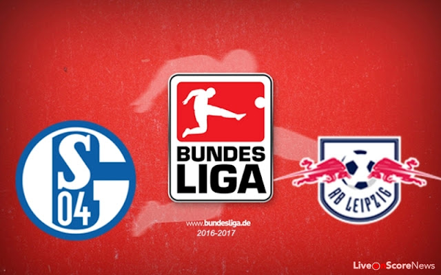 SCHALKE 04 VS RASENBALLSPORT LEIPZIG  HIGHLIGHTS AND FULL MATCH