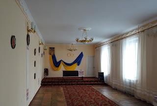 Часів Яр. Палац культури