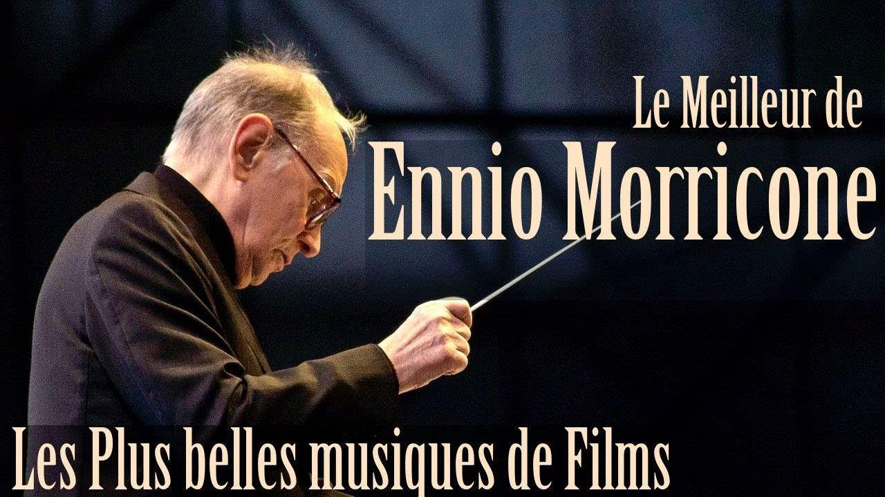 Le compositeur italien Ennio Morricone est décédé à l'âge de 91 ans