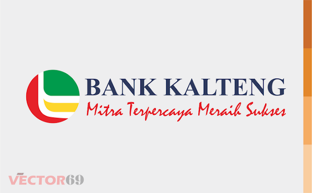 Logo Bank Kalteng - Download Vector File AI (Adobe Illustrator)
