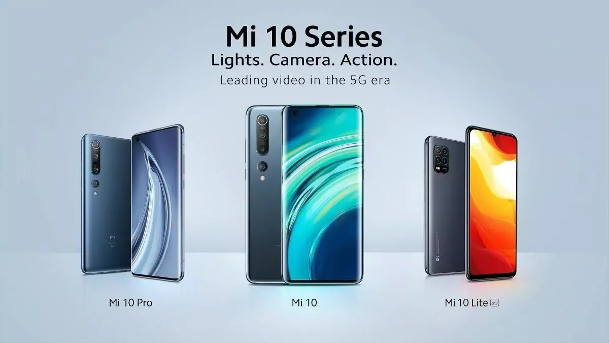 Mi 10 Pro vs Mi 10 vs Mi 10 Lite - Mobile Day