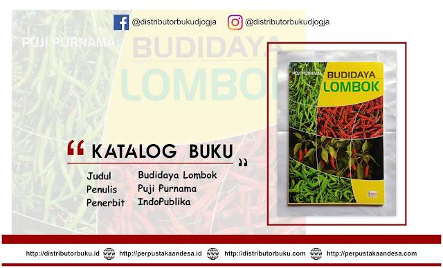 Budidaya Lombok