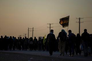 Gerakan Tawwabin, Ketika Syiah Menyesali Pengkhiantan Mereka di Karbala