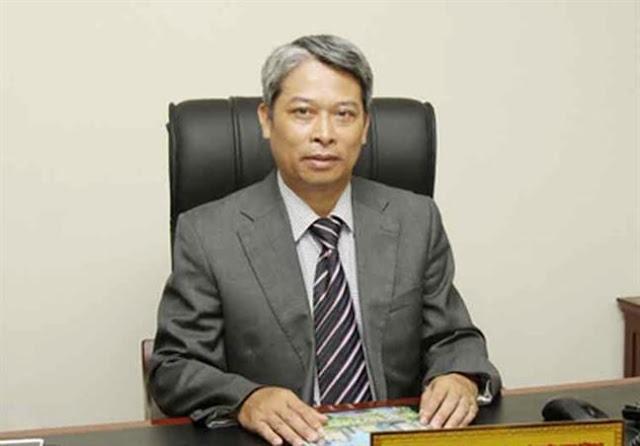 Bộ TNMT cho phép duy nhất luật sư của trùm BĐS Vingroup tham gia sửa đổi luật đất đai