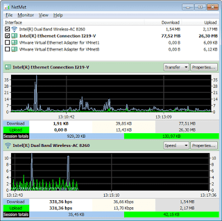 برنامج لمراقبة الشبكة وقياس سرعة %D8%AA%D8%AD%D9%85%D