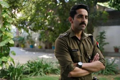 Article 15 (2019) Movie - Bollywood Movie Download - Movierulz - 2