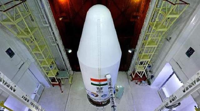 """भारत का पहला स्वदेशी मेड इन इंडिया 'स्पेस शटल"""""""