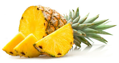 Top 5 health benefits of pineapple