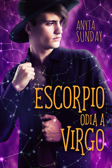 Escorpio odia a Virgo | Signos de amor #2 | Anyta Sunday