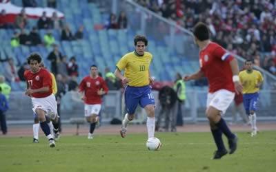 Jogos e futebol