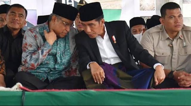 Soal Kabar Namanya Masuk Bursa Mentri Jokowi, Kiai Said Aqil : Hoaks
