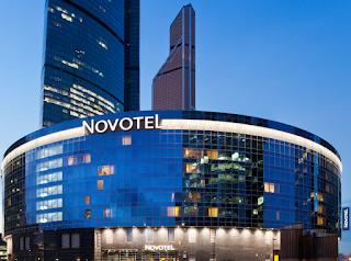 Karir Lampung Terbaru di Hotel Novotel Bandar Lampung Mei 2016