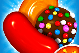 Candy Crush Saga Apk İndir – Mega Hileli Mod 1.152.0.1