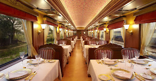 The Different Expensive Trains In Indian Railways