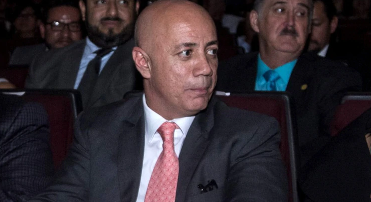 13 Fugas, 2 del Cártel de Sinaloa y un camino de corrupción lleva Antonio Hazael Ruiz el subsecretario del sistema penitenciario en la CDMX