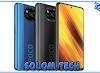 جميع مواصفات هاتف Xiaomi Poco X3 NFC