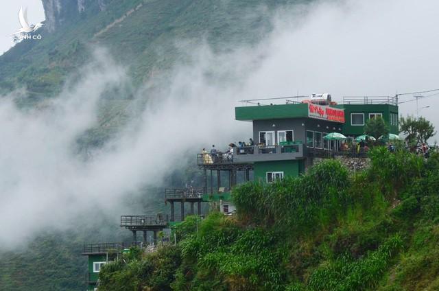UBND Hà Giang đề nghị không phá dỡ toàn bộ Panorama, cải tạo thành điểm dừng chân ngắm cảnh