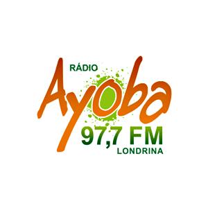Ouvir agora Rádio Ayoba FM 97,7 - Londrina / PR