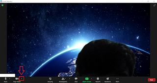 Cara Menggunakan Video Filter dan Studio Effect di Aplikasi Zoom Meeting