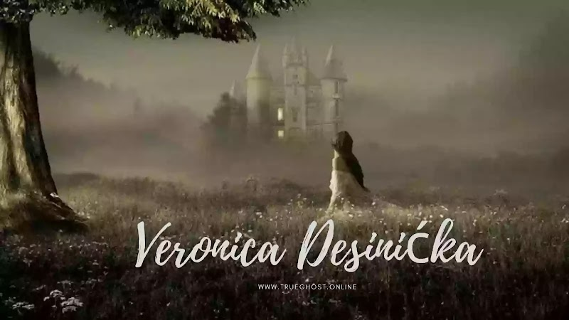 The legend of Veronica Desinićka | Horror spooky & ghost