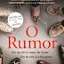 A Sair do Forno: ''o Rumor'' de Lesley Kara