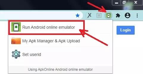 Cara Menjalankan Aplikasi Android di Google Chrome-1