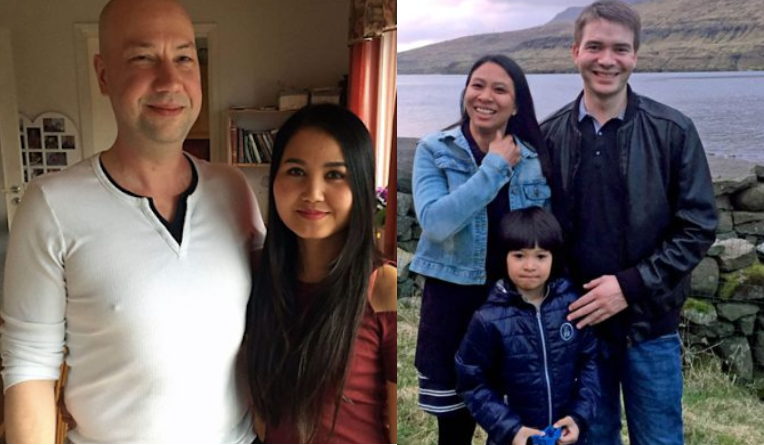Are You Looking For Love? Faroe Island's Men Are Looking For Asian Wives