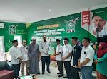 Ketua Syuro PKB Riau Doakan Hafit Syukri - Erizal Menang di Pilkada Rohul