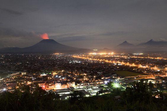 Goma,Congo