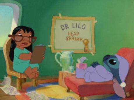 Sociopath World: Mental illness explained for children: Lilo ...