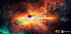 game zombie evil