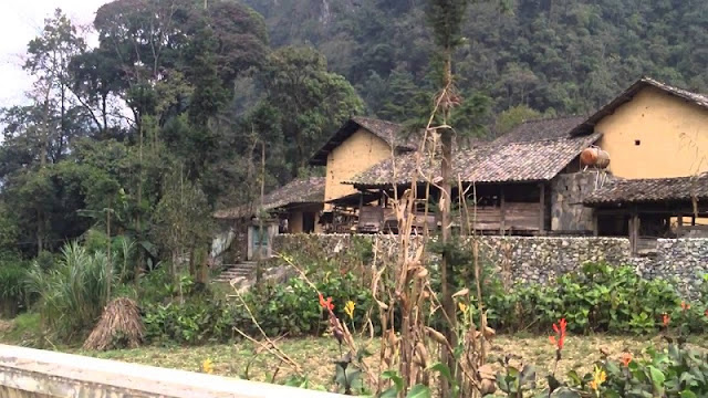 House Of Pao In Dong Van Plateau 3
