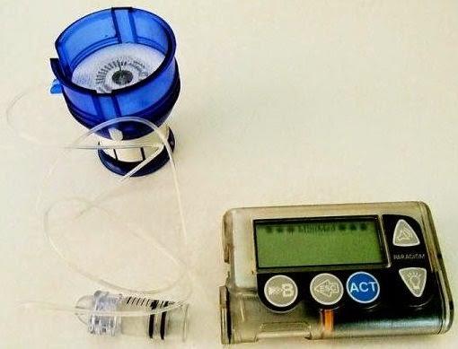 Hacker pode acesso aos comandos da bomba eletrônica de insulina