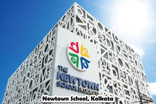 Newtown School, Kolkata