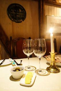 Svolvaer Svinoya Rorbuer, 挪威,  羅浮敦群島, Borsen spiseri