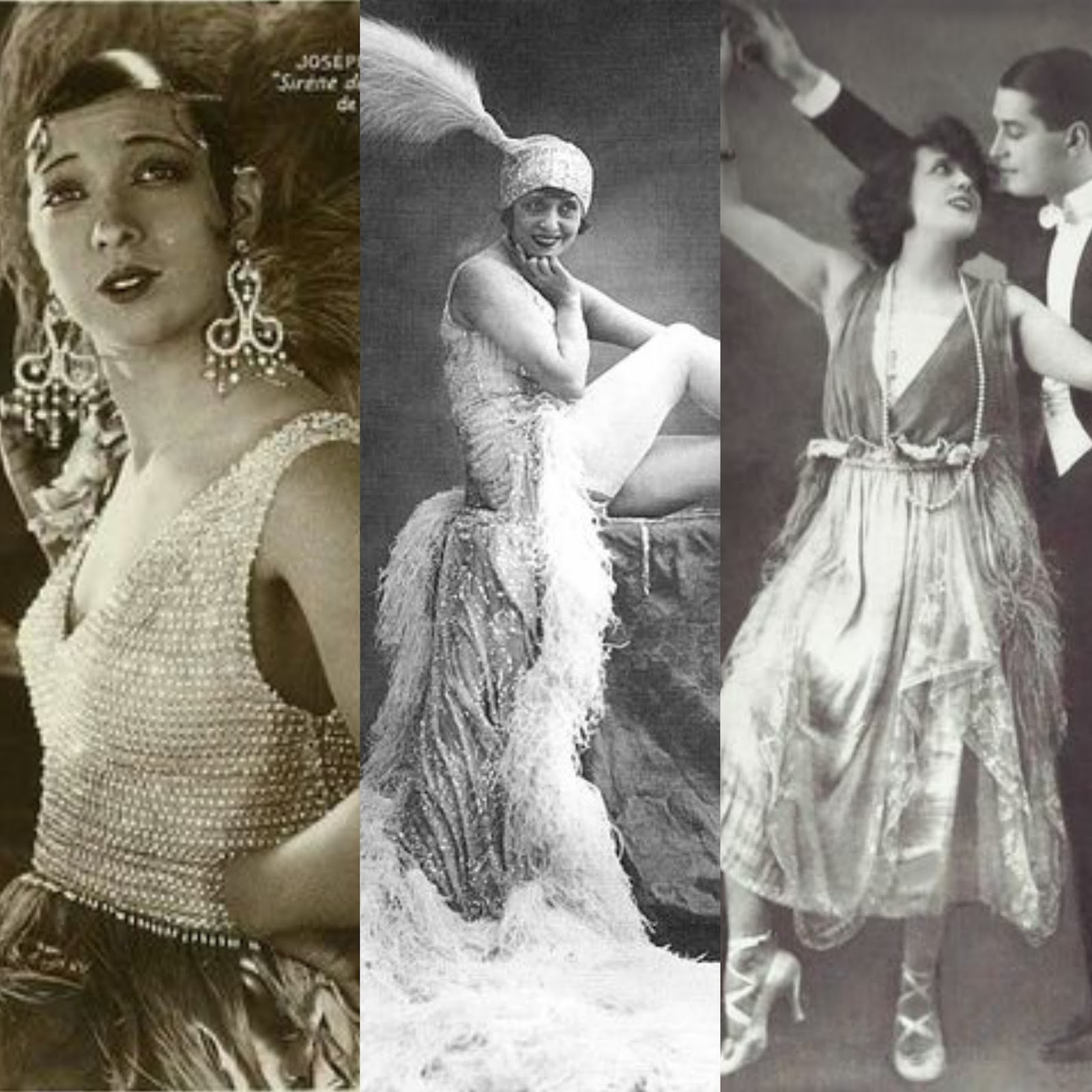 Nick verreos for 1920 s haute couture