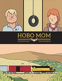 Hobo Mom Comic