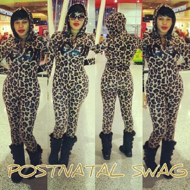 toyin lawani weight loss