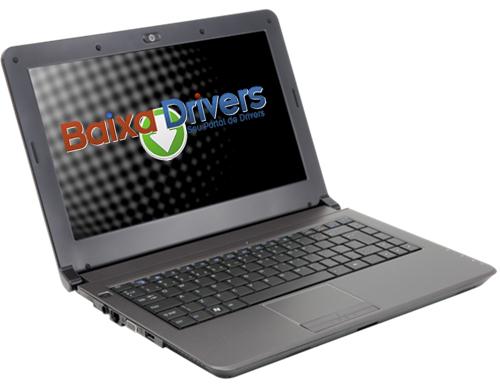 driver de rede para notebook positivo unique n4100 dc