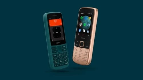 HAD brought the Nokia 215 4G and Nokia 225 4G to the global market