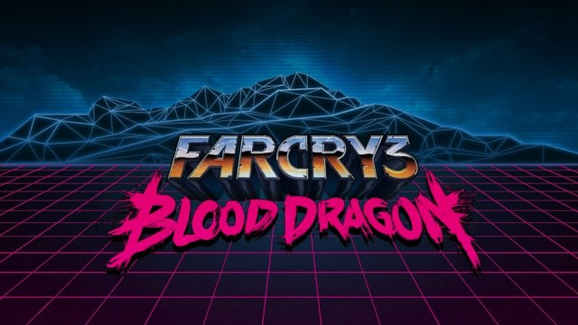 Download Far Cry 3 Blood Dragon PC Games