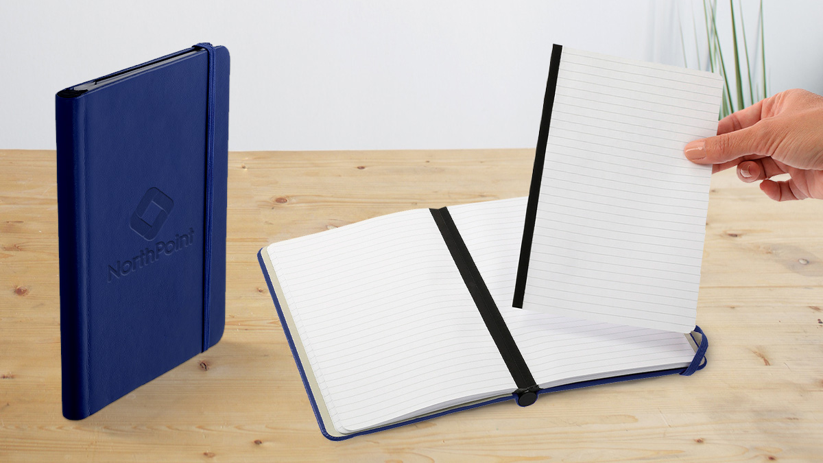 ReKonect Magnetic Notebook