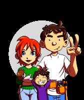 Avatar pour Maman pouponne Papa bricole